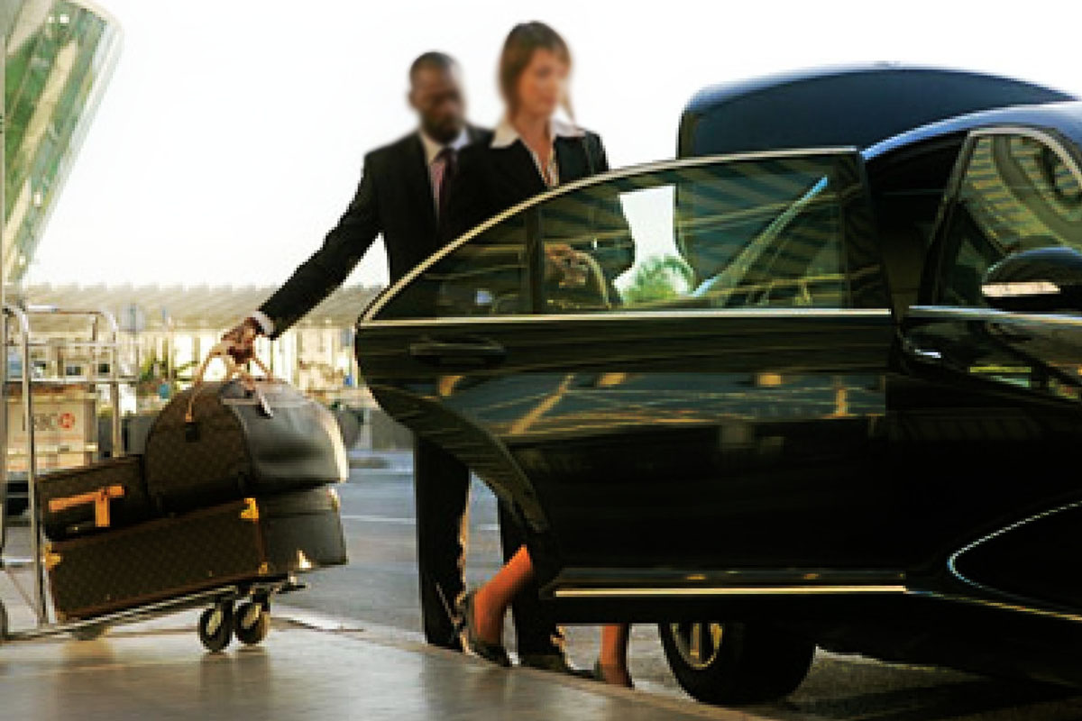 Airport Highlights Pick-Up & Drop-off to-from